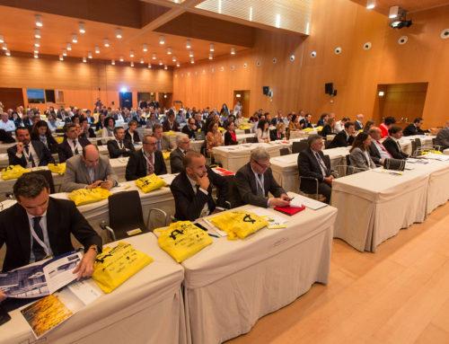 Más de 200 profesionales en el mayor congreso alimentario de Navarra