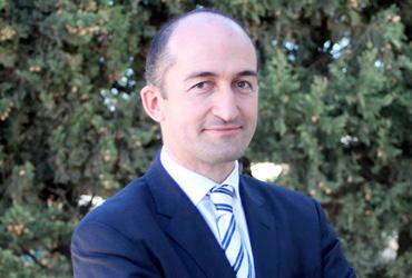 JOSÉ LUIS MOLINA